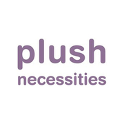 Plush Necessities logo