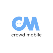 Crowd Mobile logo