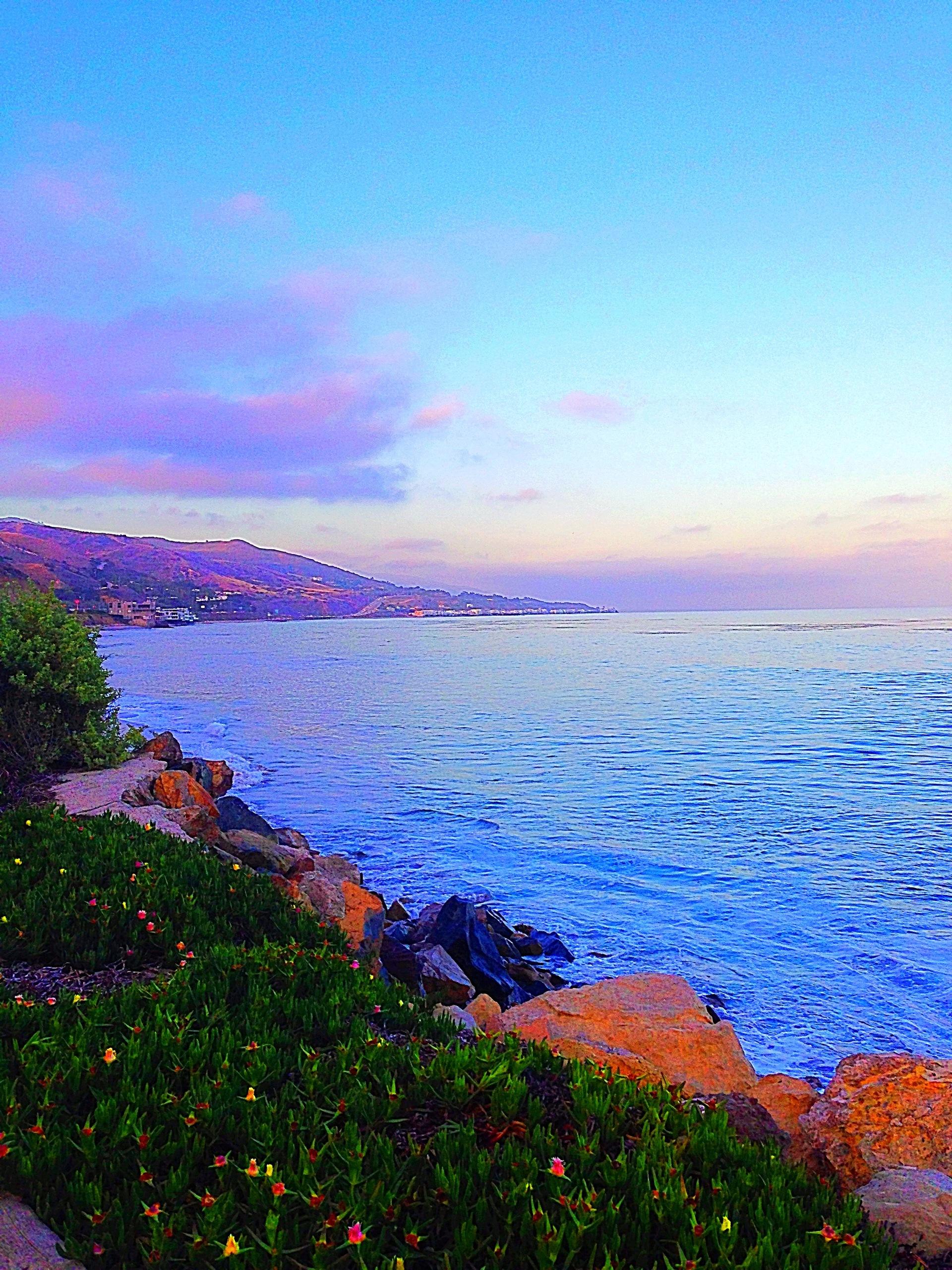 Malibu, California  | courttney2005, no person, water, travel