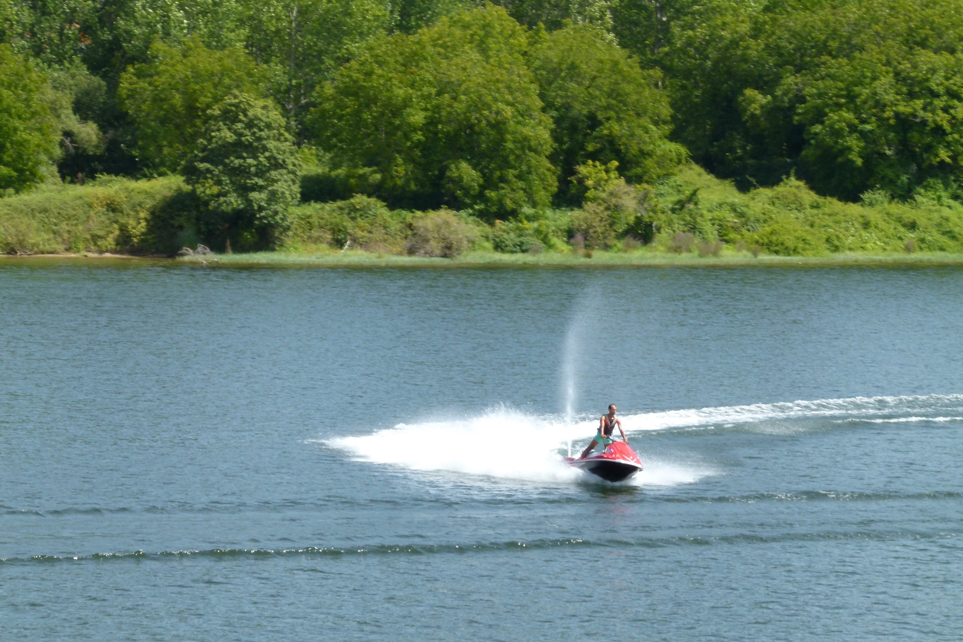 Drift | santoz1986, water, river, recreation