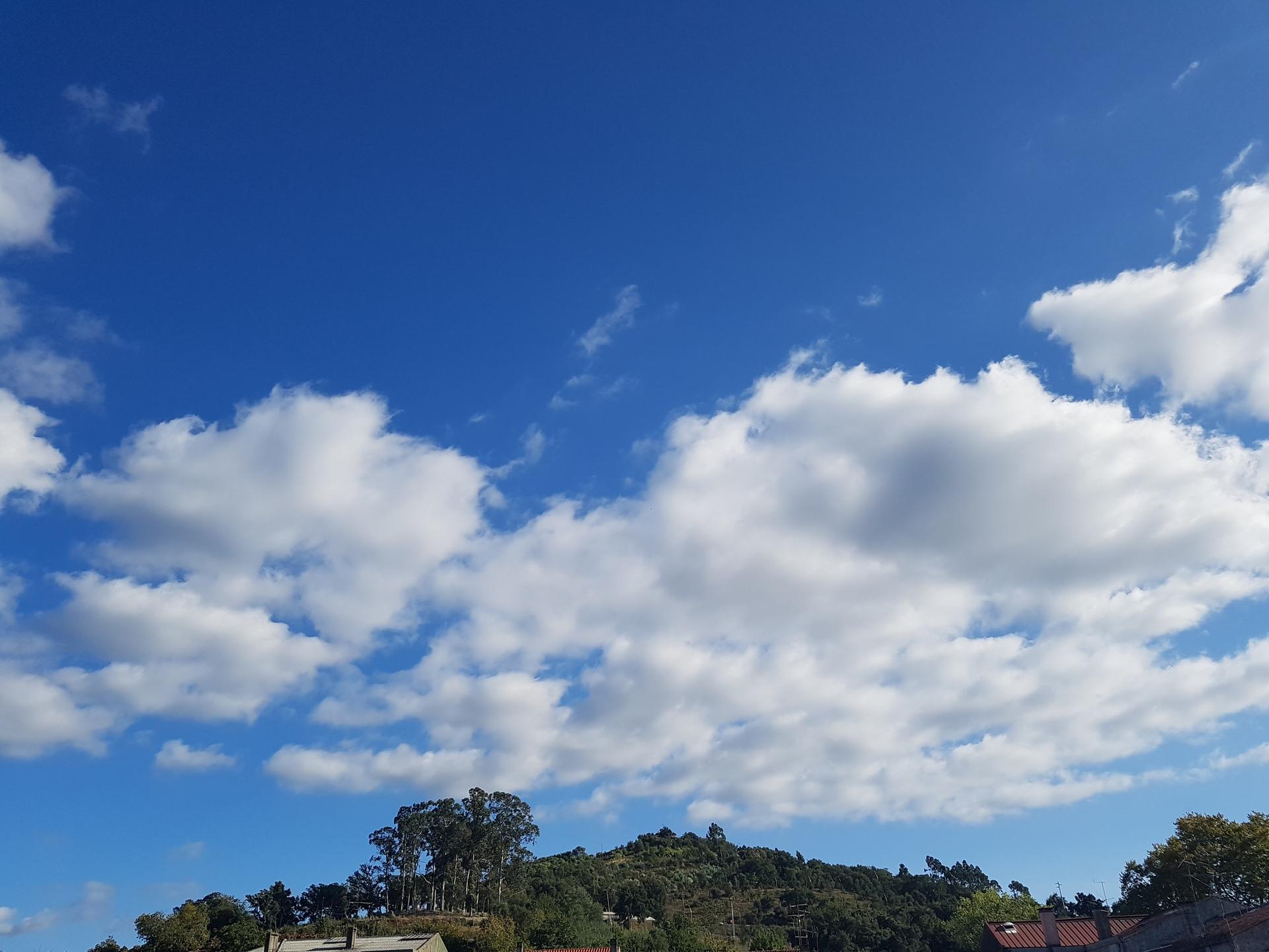 Sky | veraponte, no person, sky, nature