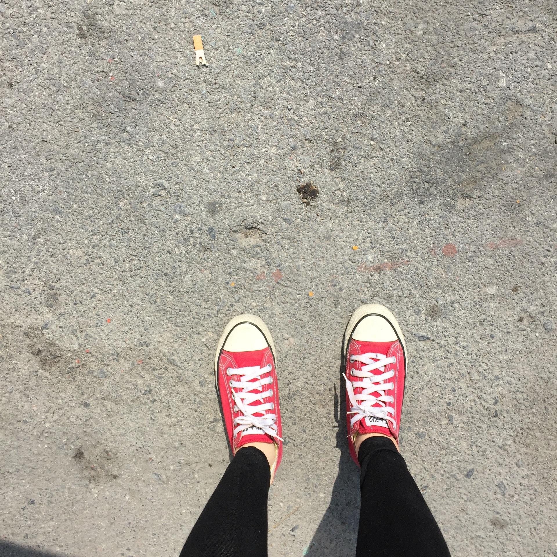 top shoes for walking on concrete style guru fashion