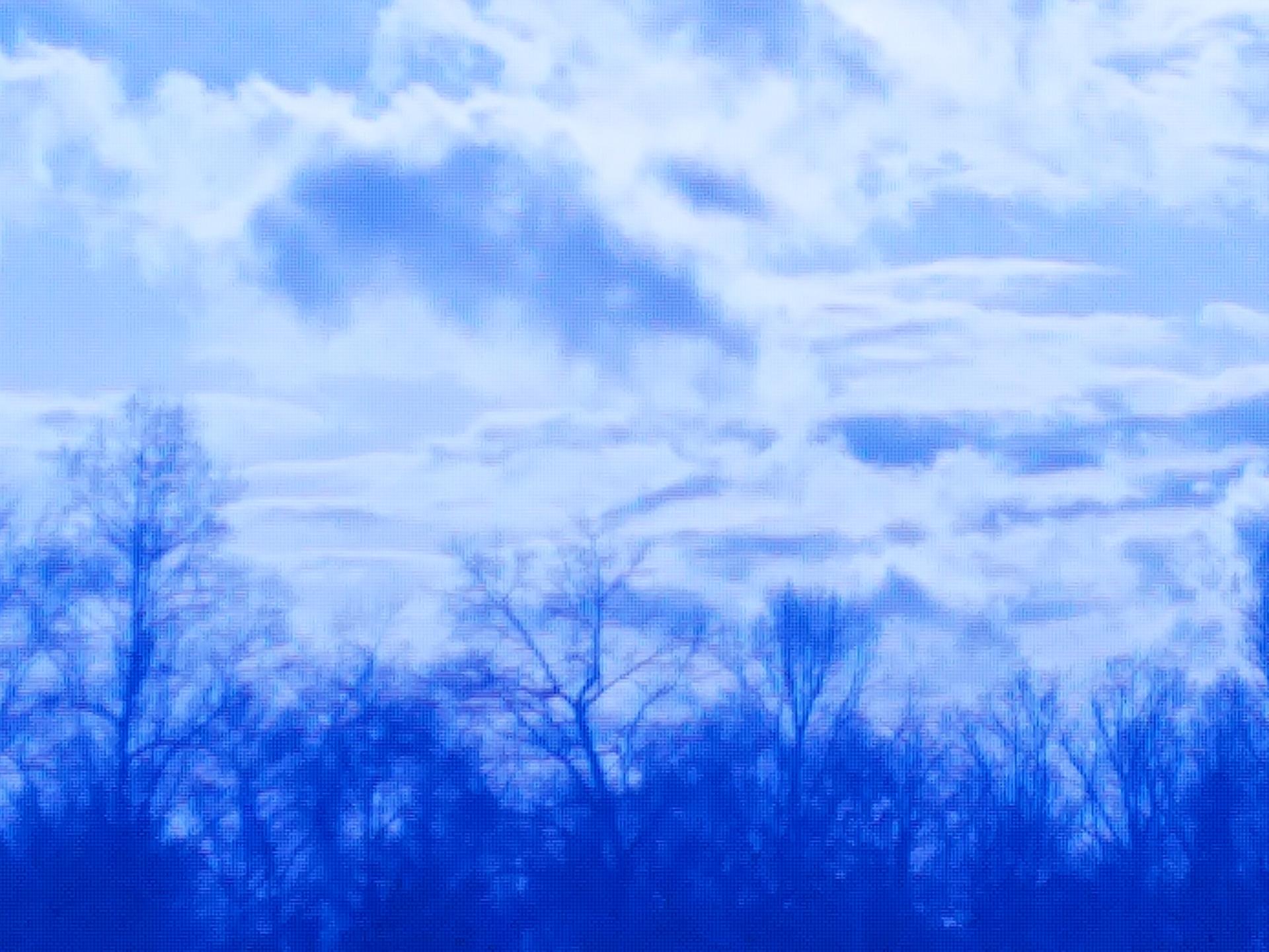 Cloudy haze | codenamesailorearth, background, air, cloudy