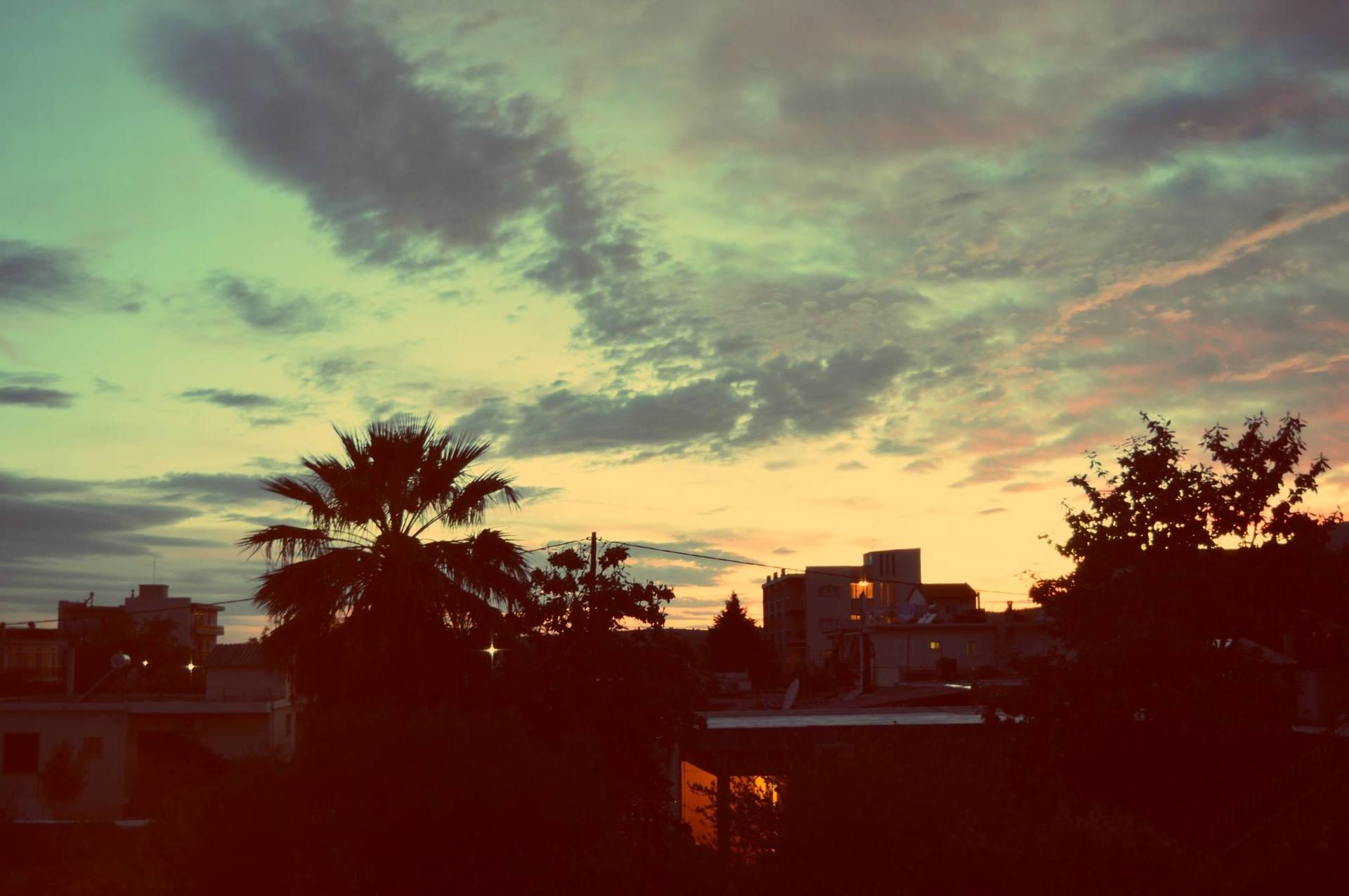 sunset | no person, evening, dawn, dusk
