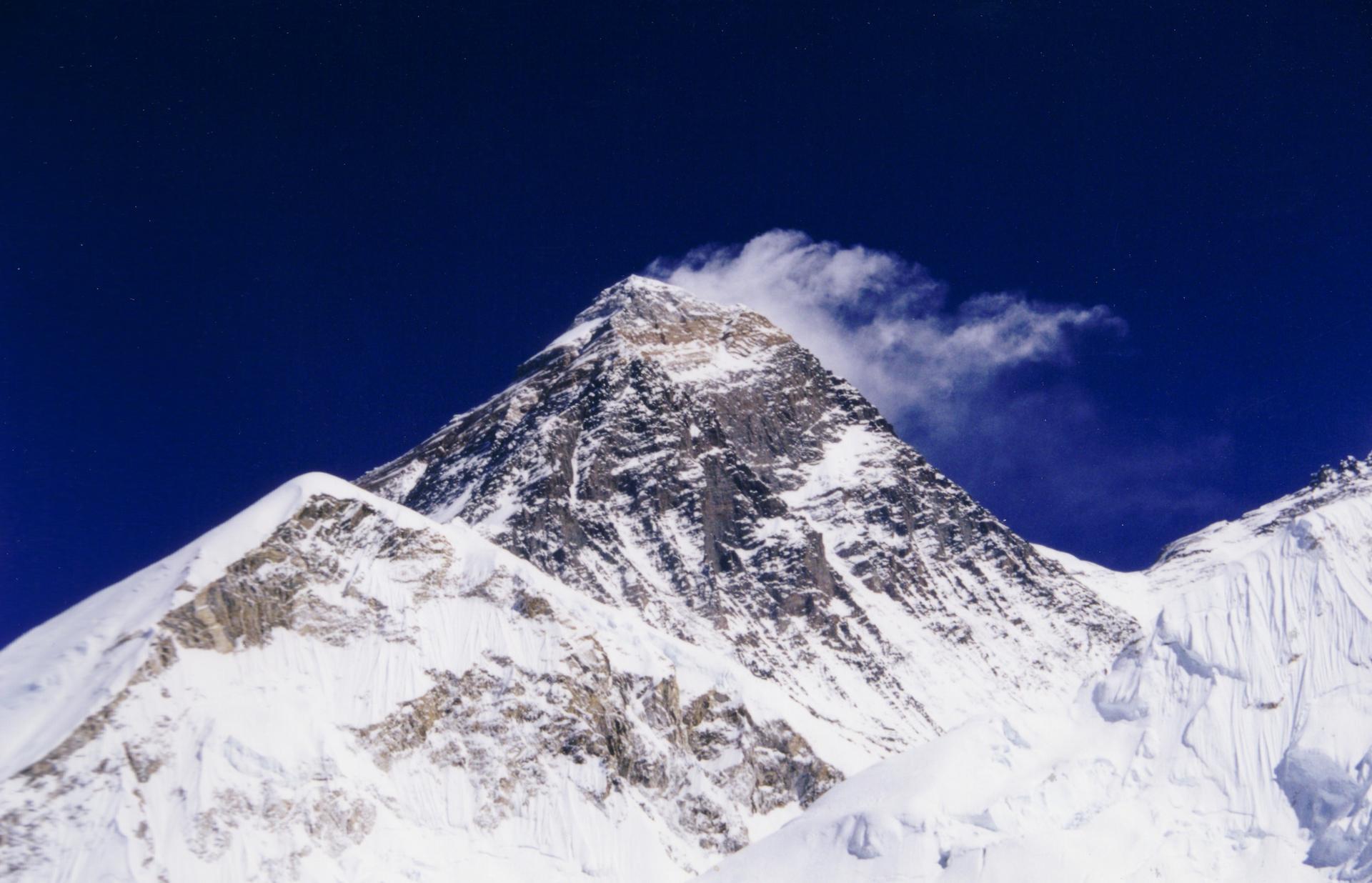 my everest nepal nepal himalaya 8848 by majo