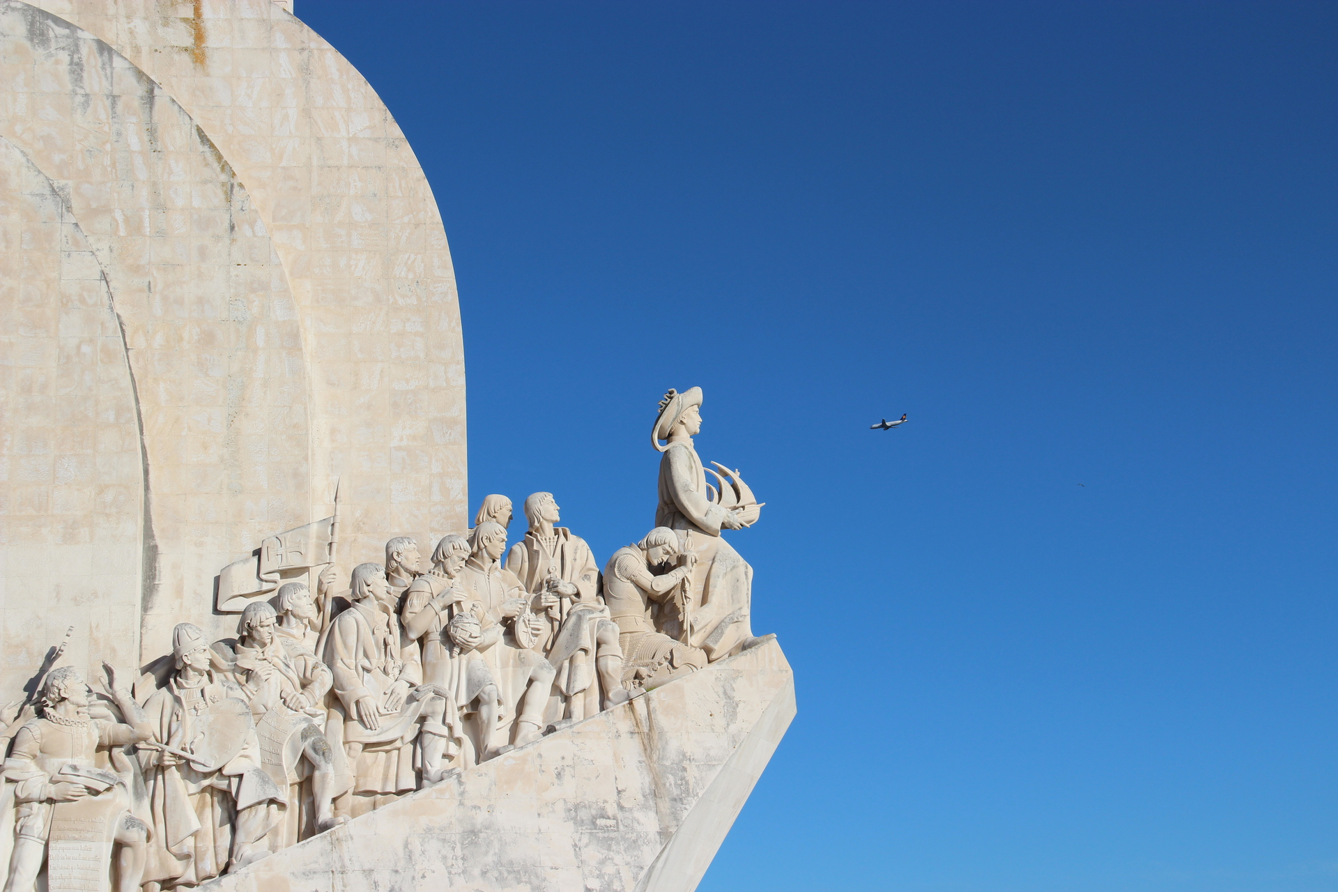 monument | ahmed.mokhtar, architecture, art, blue sky