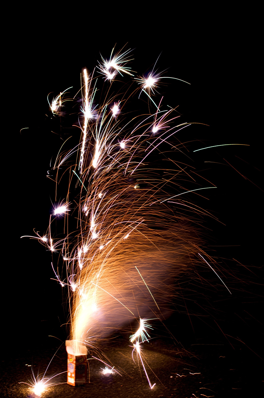 flame | fireworks, festival, flash, explosion