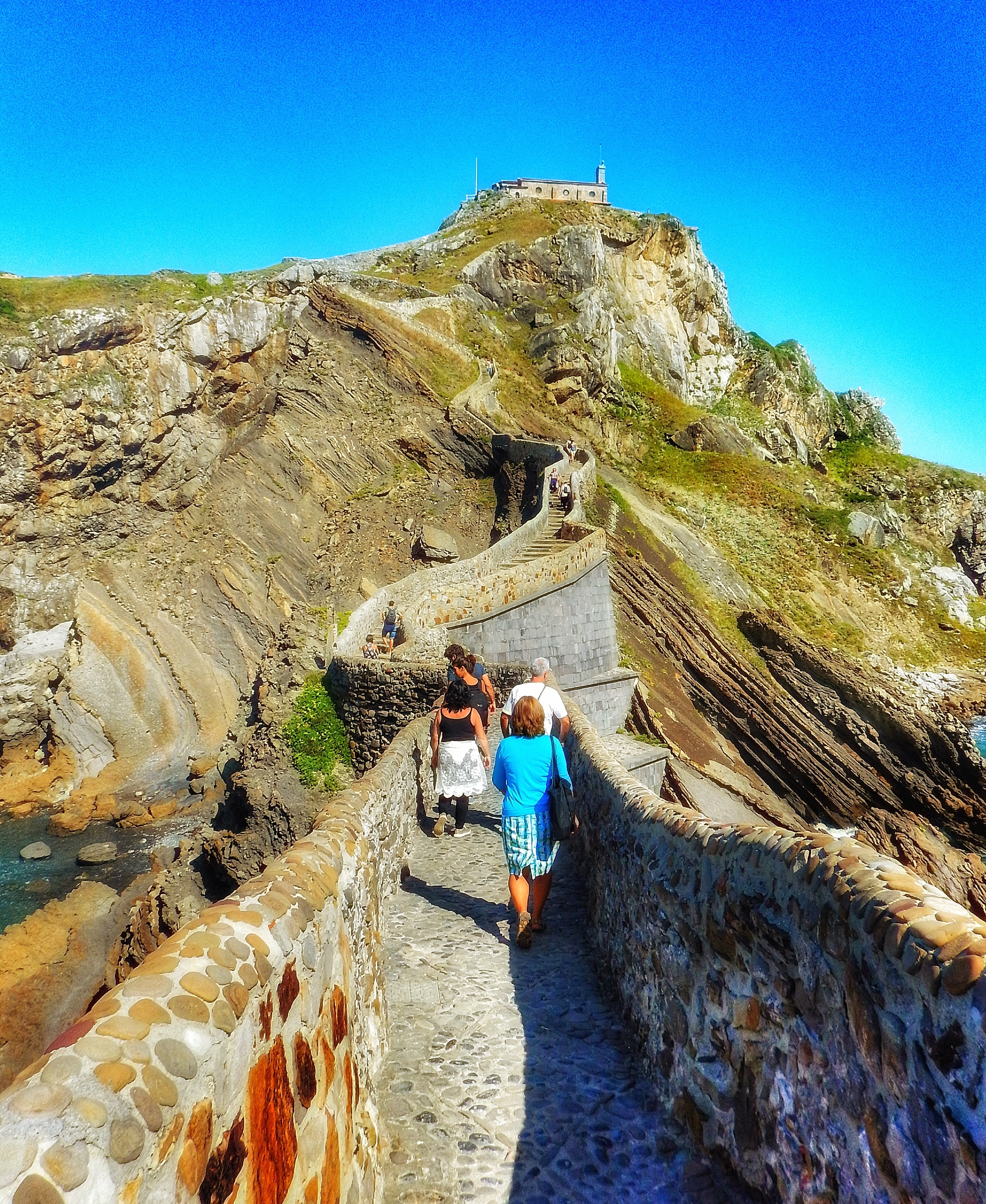 Spain Basque country  | water, travel, tourism, sky