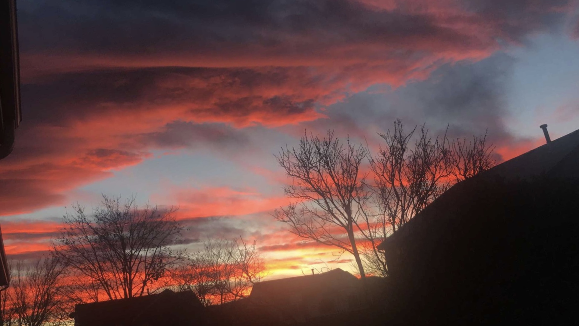 morning sunrise   drw50316, sunset, dawn, evening