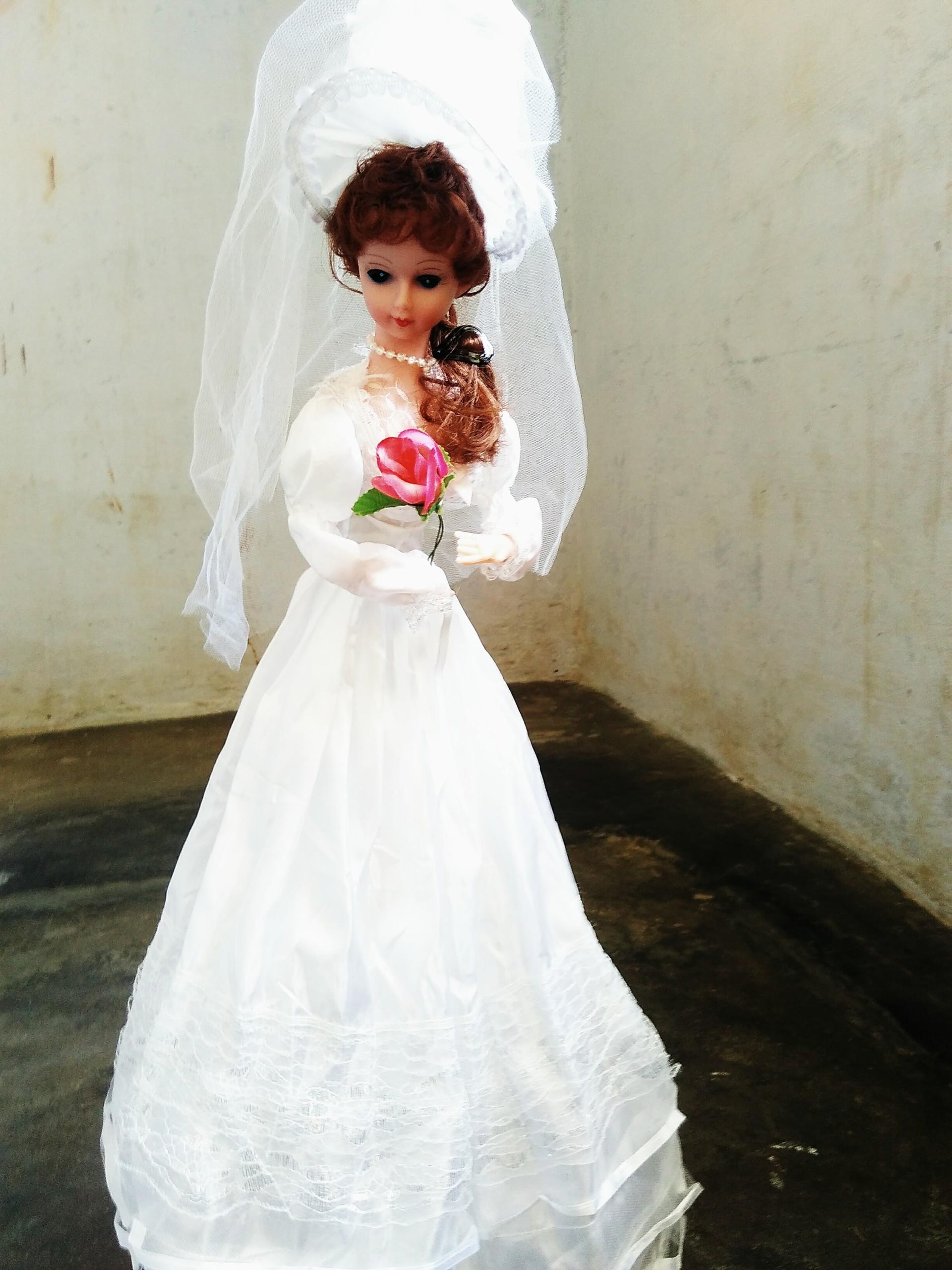 doll | sanjaisaran, dress, fashion, gown