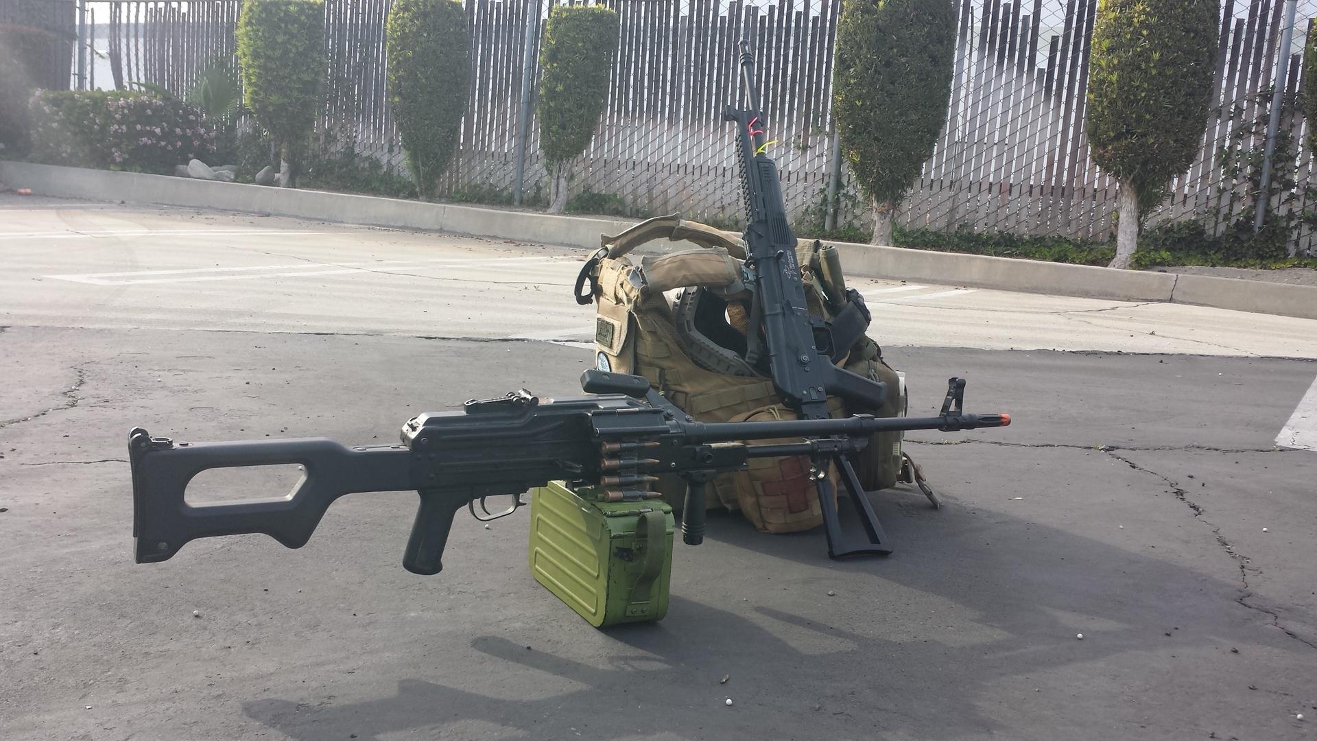 Weapon, Gun, Military, Army, War