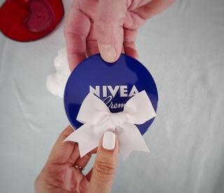 NIVEA Creme Moments example photo