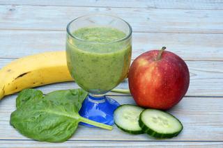 Healthy smoothie recipes example photo
