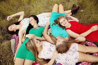 The importance of Friendship example photo
