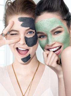 NIVEA Face Masks example photo